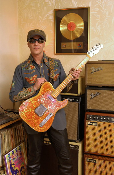 '69 TELECASTER, PAISLEY,Very Nice,MN,clean, EX