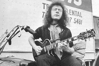 '69 LES PAUL CUSTOM, B...